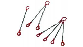 Pulpos de cadena