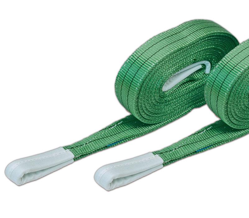 Eslinga textil de arrastre 14 toneladas forwei for Eslingas y cinchas