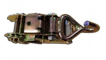 Tensor para porta-coches 35 mm con gancho basculante