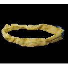 Eslingas textiles tubulares sin fin