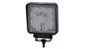 Foco de trabajo Cuadrado LED - R10