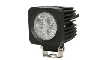 Foco de trabajo Lateral 4 LED